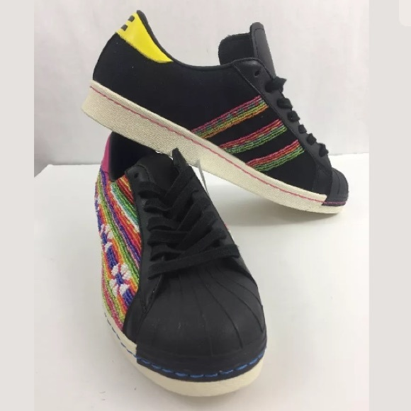 5b9202d15d4a6 Adidas Superstar Pioneers Pharrell Williams Shoes